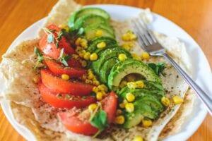 Cómo aumentar masa muscular siendo Vegano